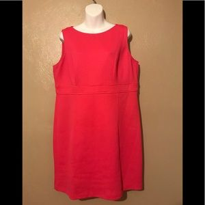 Pretty pink, American Living dress size 18